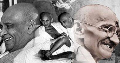 gandhiji inmarathi