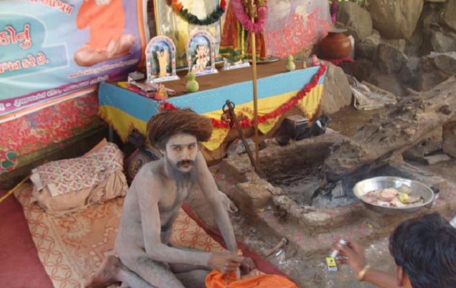 girnar parikrama inmarathi