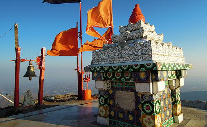 gorakhnath mandir inmarathi