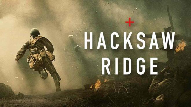 hacksaw ridge film inmarathi