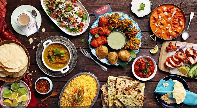 indian food culture 2 inmarathi