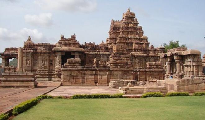 indian temple inmarathi