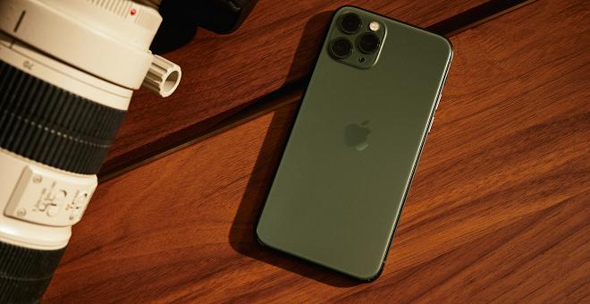 iphone 11 pro inmarathi