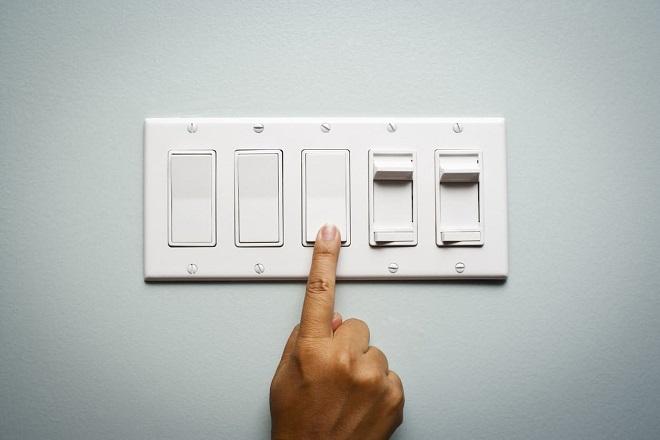 light switches inmarathi