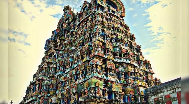 mahadev temple inmarathi