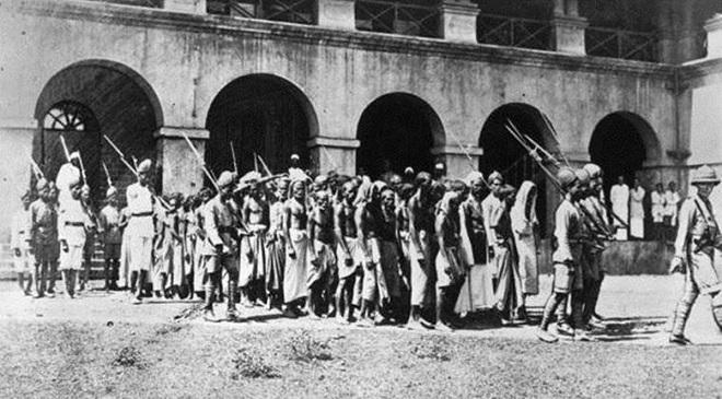 malabar massacre inmarathi