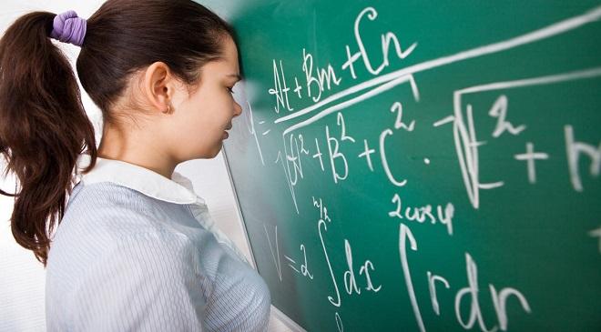 maths anxiety 2 InMarathi