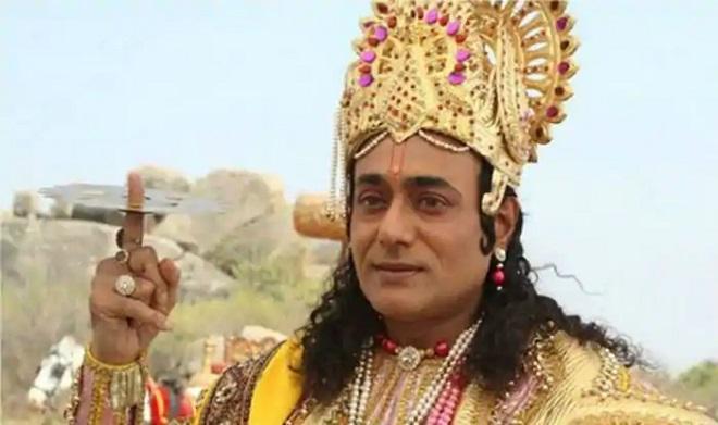 nitish bhardwaj krishna inmarathi
