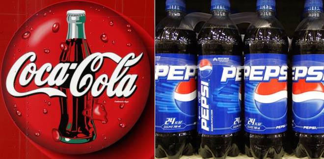 pepsi coke inmarathi