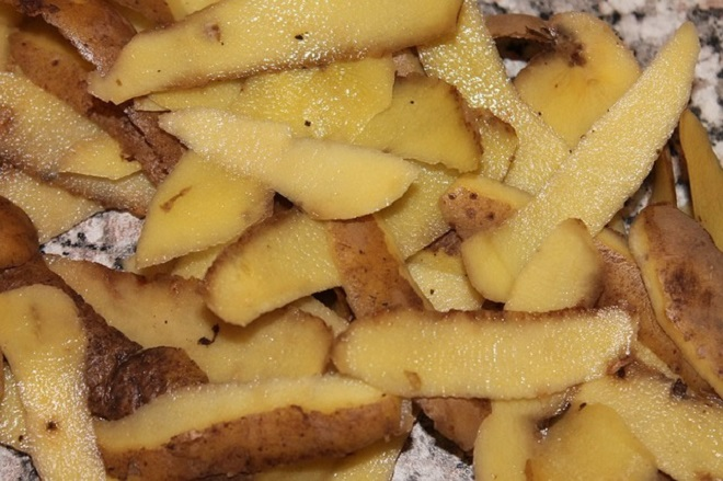 potato peels inmarathi2