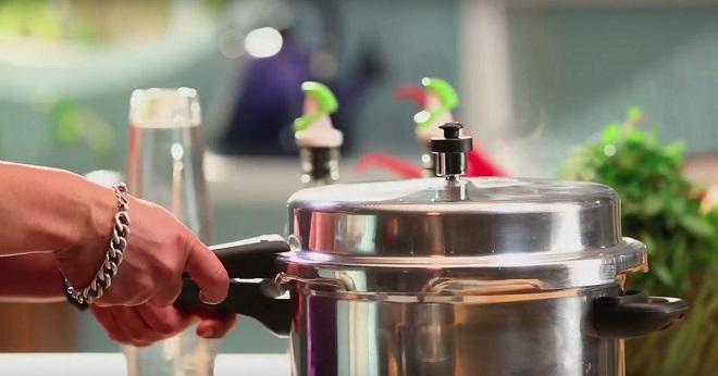 pressure cooker inmarathi