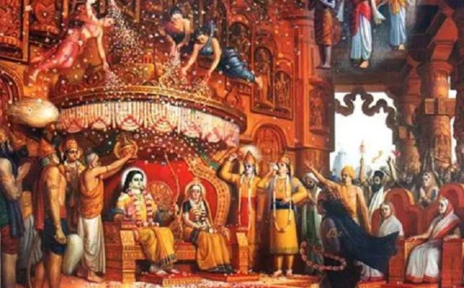 ramrajya inmarathi