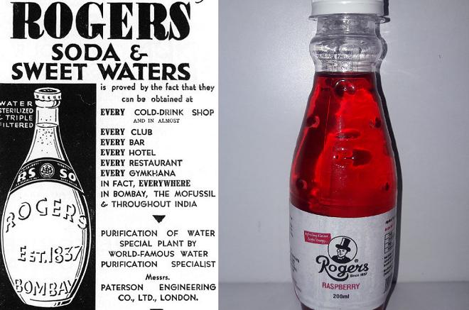 rogers soda inmarathi