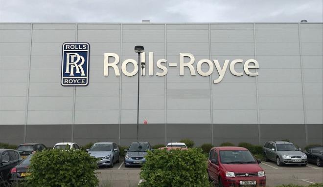 rolls royce 2 inmarathi