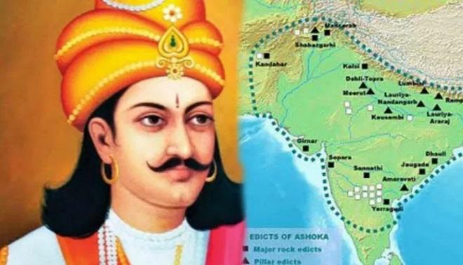 samrat ashoka inmarathi1