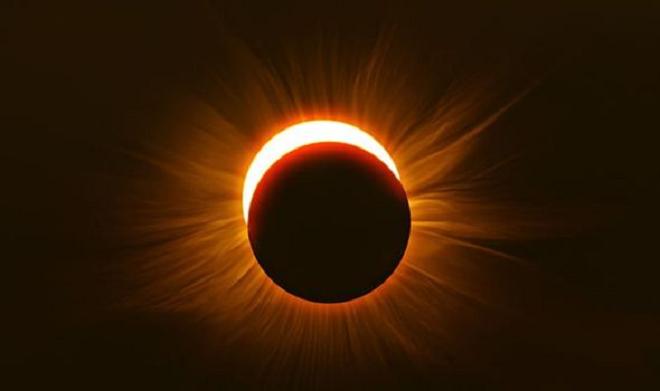 solar eclipse inmarathi