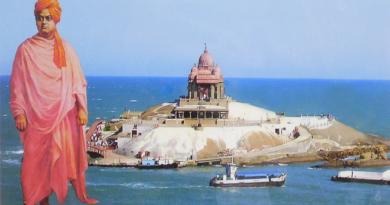 swami vivekanand featured inmarathi