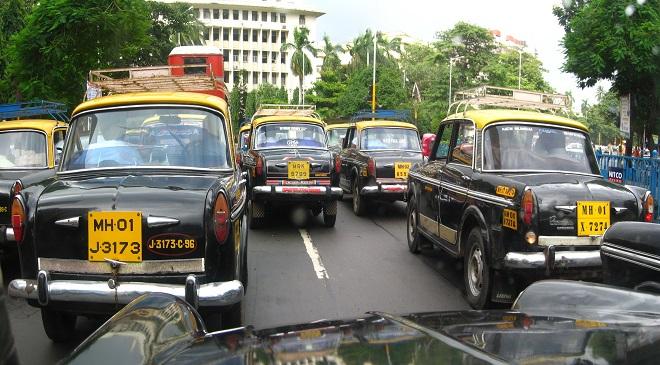 taxi InMarathi