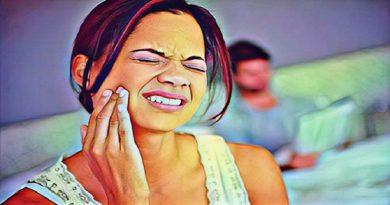 tooth ache inmarathi