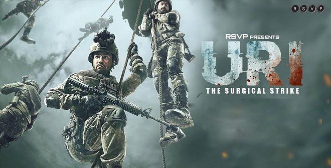 uri movie inmarathi