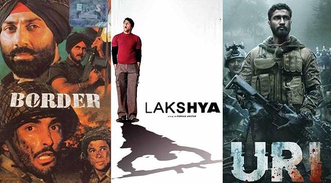 war movies featured inmarathi