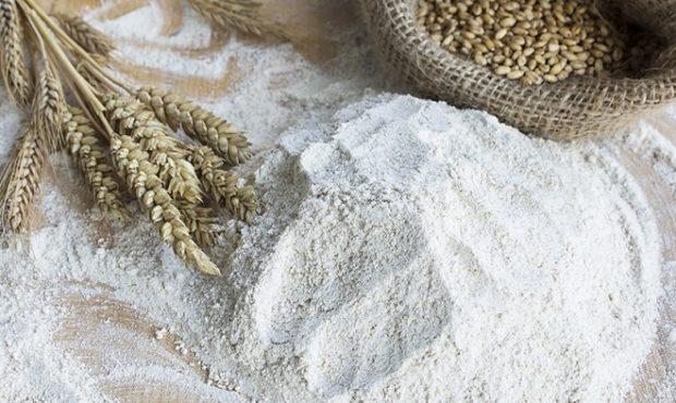 wheat flour inmarathi