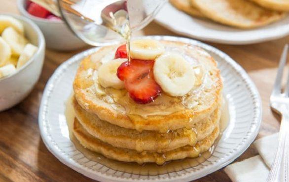 wheat pancake inmarathi