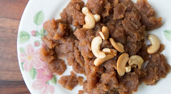 wheat sheera inmarathi
