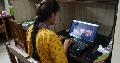 Online Classes fallout InMarathi