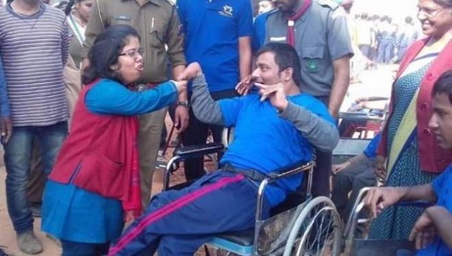 aarti dogra election inmarathi