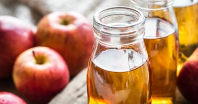 apple cider inmarathi