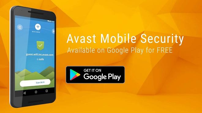 avast mobile security inmarathi