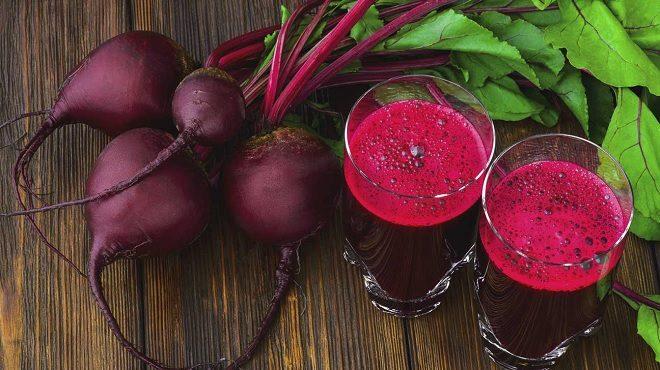 beet juice inmarathi