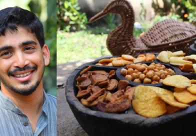 """हा फास्टफूड प्रकार """"पौष्टिक"""" बनवून खायला लावणाऱ्या तरुण भारतीय उद्योजकाची कहाणी!"""