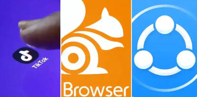 chinese apps ban inmarathi