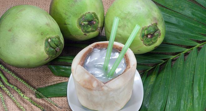 coconut water inmarathi