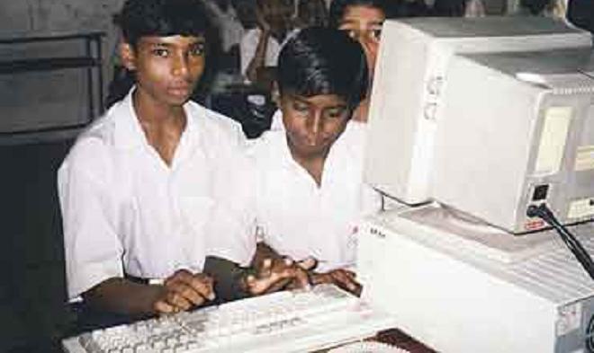 computer inmarathi