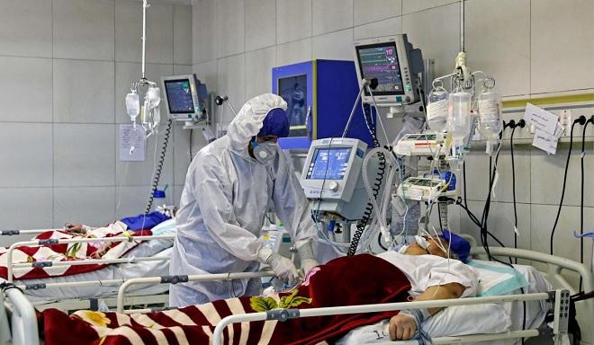 corona patient inmarathi
