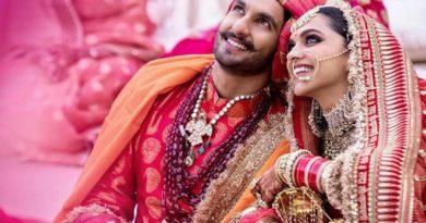 deepika ranveer wedding inmarathi