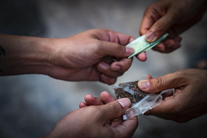 drug inmarathi