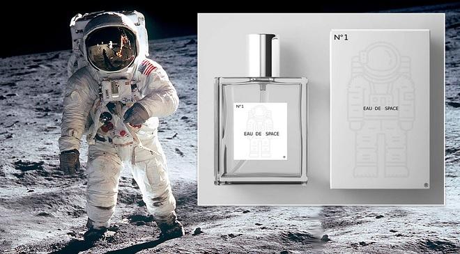 eau de space perfume inmarathi