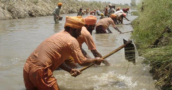 eco baba project river inmarathi