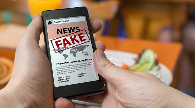 fake news inmarathi