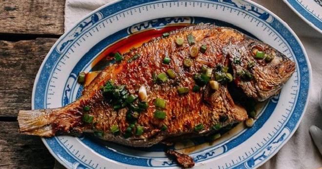 fish eating inmarathi