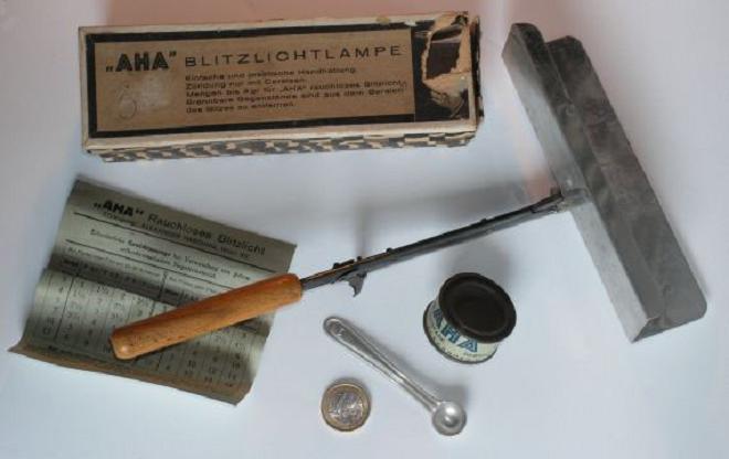 flashpowder inmarathi