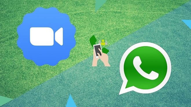 google duo whatsapp inmarathi