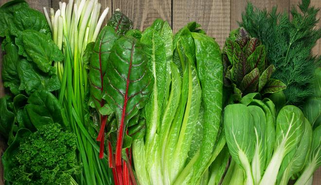 green vegeies inmarathi