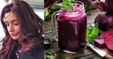 hair dye inmarathi