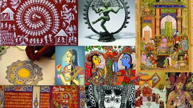 indian culture inmarathi