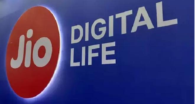 jio digital inmarathi